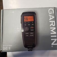 Garmin GHS 11 Wired VHF Handset