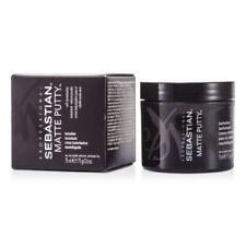SEBASTIAN MATTE HAIR PUTTY SOFT DRY-TEXTURIZER 75ML MENS HAIR CARE
