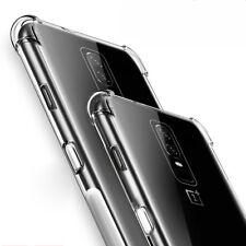 Slim Silicone Antiurto Custodia Cover Per OnePlus 6 6T/5 5T Shockproof TPU Case