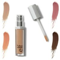 E.L.F ELF SMOOTHE MATTE EYESHADOW BASE EYE SHADOW CREAM LONG LASTING