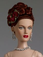 "Elegance #93 ~ 16"" Fashion Doll By Robert Tonner ~ Limited Edition 300!!!"
