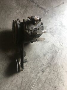 Used A/C Bracket  With PumpMERCEDES W108 W111 280SE