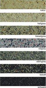 POLYSAND Fugenmaterial Fugensand: feste Fugen ohne Unkraut für Pflaster+Platten
