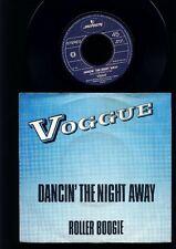 Voggue-Dancin 'The Night Away-ROLLER Boogie - 7 inch VINYL HOLLAND