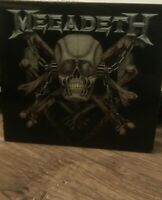 Killing is My Business and Business is Good By Megadeth CD