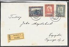 BOSNIA 1918REG SARAJEVO