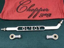 SPRINGER shifter rod,shifter linkage ,OL'BOY, Heritage Springer 97-99 EVO