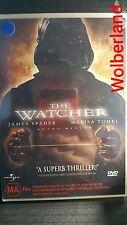 The Watcher [ DVD ] BRAND NEW & SEALED, Region 4, FREE Next Day Post...9590