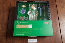 The Legend of Zelda figma Link: A Link Between Worlds ver. - DX Edition RARE