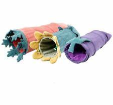 New Pet Dog Cat Tunnel Cat Sofa Bed House Cushion Mat Sleeping Bag Tent Kitty