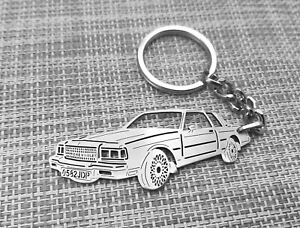 Chevrolet Caprice, keychain by your picture, custom gift, personalised  keyring