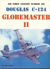 Ginter  Air Force Legends: McDonnell Douglas C124 Globemaster II magazine 206
