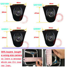 car front view logo camera kamera for Honda Odyssey City Accord civic CRV auto