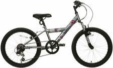 "Indi Krypt Kids Bike 20"" Wheel 6 Speed Shimano 6-9 Years old"