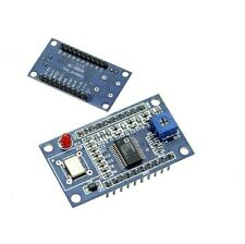 2 PCS AD9851 DDS Signal Generator Module 0-70MHz 2 Sine Wave and 2 Square Wave