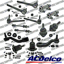 ACDELCO Steering Kit Front Ends Ball Joint w/47.89mm Press Fit 00-96 4WD Gmc