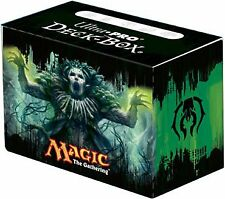 Korozda Guildmage Deck Box Ultra Pro GAMING SUPPLY BRAND NEW ABUGames