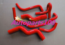For Holden Rodeo radiator Red Silicone heater hose TF 2.8L Turbo Diesel 90-97