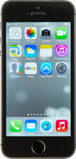 Apple iPhone 5s - 16GB - Space Grey (Unlocked) A1530 (GSM) (AU Stock)