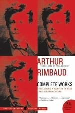 P. S.: Arthur Rimbaud - Complete Works : Including a Season in Hell FREE SHIP!