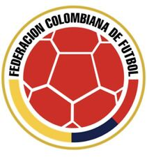 Colombian Soccer Sports Team Decal Seleccion Colombia