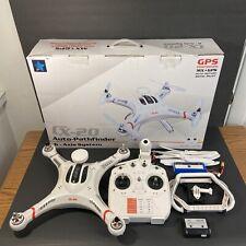 Cheerson CX-20 Auto-Pathfinder FPV RC Quadcopter