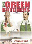 The Green Butchers (DVD, 2005, Widescreen)