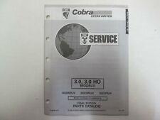 814702 3853138 Omc Spingere Asta Cover per 2.5L /& 3.0L Mercruiser,Volvo Penta