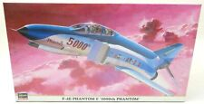 Hasegawa F-4E Phantom II, 5000th Phantom Markings 1/72 Model Kit P/N 00158