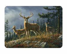 Tuftop Vidrio picar Placa Cocina Encimera Ahorrador de ciervos Rocky Mountain Protector