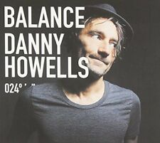 Balance 024 Mixed By Danny Howells [CD]