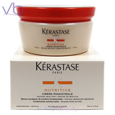 KERASTASE Nutritive Creme Magistrale 150ml Nutrition Balm For Very Dry Hair NIB