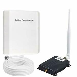 AT&T Signal Booster 4G LTE Cell Phone Signal Booster ATT T-Mobile Cell Booste...