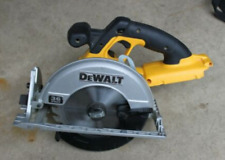 DeWalt Cordless 36V Circular Skill Saw Professional Heavy Duty Tool DC300 L@@K!
