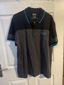 Hugo Boss Regular Fit Polo Shirt XXL