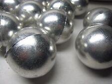 Pure Zinc Metal Anode Ball 1lb. Zn SHG Special High Grade 99.99%