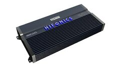 HIFONICS 3000W RMS 1-CH AMP MONO BLOCK CAR AMPLIFIER BIG POWER ORION HERTZ JL