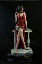 THE-MISS-WONG-1-4-SCALE-STATUE-Resident-Evil-Ada-Wong-1-4-figure-Resin-STATUE