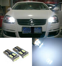 2Pcs T10 LED Side Parking Light Bulb For VW Tiguan Eos polo jetta bora SANTANA