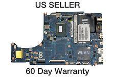 Dell XPS 14 L421x Laptop Motherboard Intel i5-3337U 1.8GHz CPU LA-7841P F3XK5