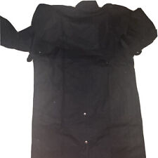 Sidney Oilskin Clothing Co. Duster Trench Coat