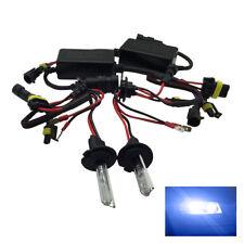 Luces De Cruce HB4 9006 Kit HID 10000k Azul 35w para Lexus pvhk6738
