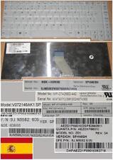 Clavier Qwerty Espagnol ACER AS4710 4720 ZD1 NSK-H360S NSK-H3V0S  9J.N5982.E0S