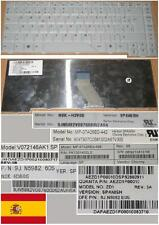 Tastiera Qwerty Spagnola ACER AS4710 4720 ZD1 NSK-H360S NSK-H3V0S 9J.N5982.E0S