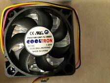 Cooltron fan fd5010b12w7-74 with heatsink ***NEW***