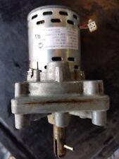 Bunn 28093.1000 Auger Motor CDS-2, CDS-3, ULTRA-1, ULTRA-2 ULTRA-2A Frozen Drink