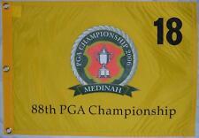 2006 OFFICIAL PGA Championship (MEDINAH) SCREEN PRINT Golf Flag