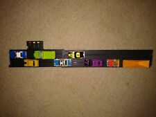 Lot Of 7 Slot Cars.all working