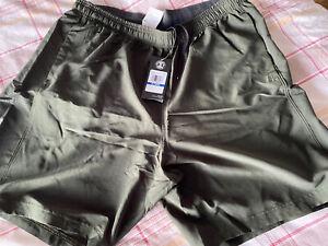 Mens Under Armour Shorts Heat Gear Loose XL Large BNWT