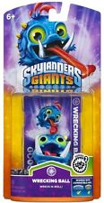 Skylanders Giants WRECKING BALL Wreckingball Series 2 Swap Force NISB RARE!!